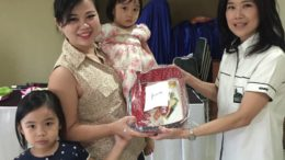 Acara Mother's Day 2016