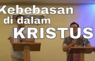 Kebebasan di dalam Kristus (Brother Anthony)