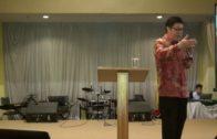 Dukungan Khusus Tuhan (God's Special Support) – Bapak Benny Santoso