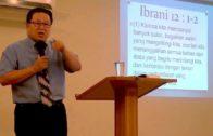 Perlombaan Iman (Pdt. Dr. Kim Chul Yong Ph.D)