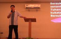 Rejoice Always / Bersukacita Selalu (Bapak Benny Santoso)