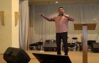 Bebas dari Keletihan Rohani (Bapak Yorri Abast)