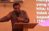 Hidup dalam Rancangan Tuhan (Bapak Ayub Bansole)