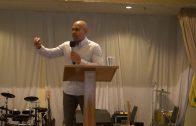 Memiliki Karakter Kristus (Bapak Billy Lantang)