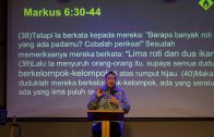 Generation and Take Action (Ps. Benny Pattinasarany)