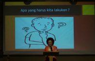 Berjalan dalam Kehendak Tuhan (DR. Inge Handoko M.Th)