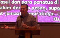 Miliki Ketangkasan Rohani (Spiritual Agility) (Ps Isaac Gunawan)