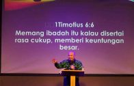 Devotion to God  / Beribadah kepada Tuhan (Ps.George Ferry)