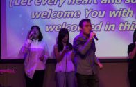 RDMB Youth – Yesus Kristus Tuhan & What a Beautifull Name