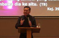 Keberhasilan di Mata Tuhan (Ps Isaac Gunawan)