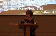 Ketika Maksud Tuhan Sulit Dimengerti (Ibu Elizabeth Mutiara)