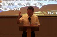 Ketika Maksud Tuhan Sulit Dimengerti (Ps Isaac Gunawan)