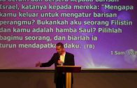 Ketika Maksud Tuhan Sulit Dimengerti (Bapak Petrus Tedy)