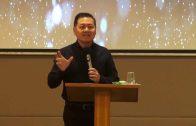 Dari Sadar Diri Menjadi Sadar Kristus (From Self-Conscious To Christ-Conscious) (Ps Isaac Gunawan)