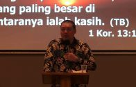 Iman Pengharapan Kasih (Bapak Yofie Hendiawan)