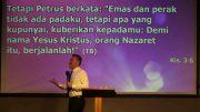 Sadari Apa yang Kaumiliki dan Bagikan (Ps Isaac Gunawan)