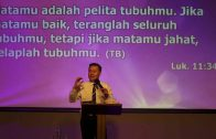 Ibadah 22 November 2020 (Pdt. Jocis Halim)