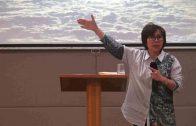 Menjadi Alat Tuhan Lewat Kekuatan Perkataan (Ibu Elizabeth Mutiara)