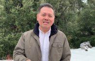 Mempersiapkan Generasi yang Berjalan Bersama Tuhan Sejak Dini (Pesan Gembala, 03-02-2019)