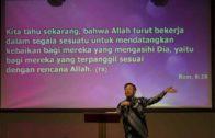 Panggilan Tuhan (God's Calling) (Pdt Simon Irianto)