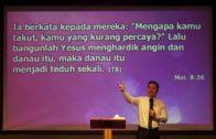 Perbesar Imanmu! (Bapak Yohanes Marbun)