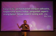 Kehendak Allah (Pdt Ellya Makarawung)