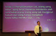Menjaga Hidup dalam Tatanan Tuhan (Ps. Isaac Gunawan)