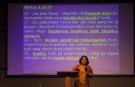 Gerakan Kepemimpinan (Leadership Movement) (Ibu Elizabeth Mutiara)