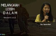 Ibadah Raya 21 Februari 2021 (Pdt. Rudy Hermawan)