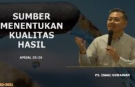 Ibadah Raya 14 Februari 2021 (Pdt. Samuel Pristiwantoro)